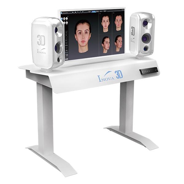 三维整形扫描仪-MX